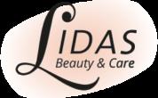Lidas Beauty and Care Logo