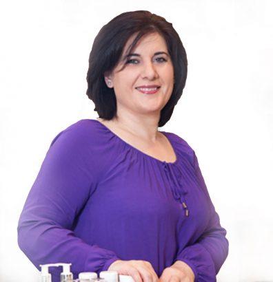 Lidas Beauty & Care, Mevlide Lezi, Kosmetikbehandlungen